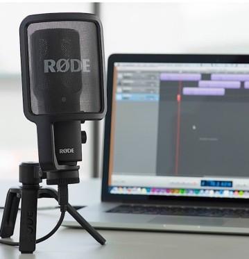 rode-mic