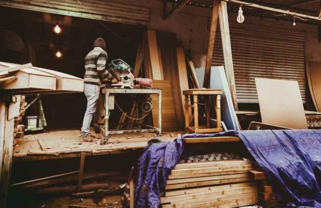 lumber-worker