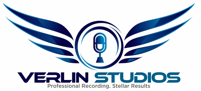 Verlin Studios logo sharp and smooth 1500 px