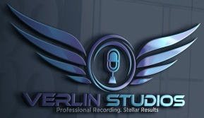 Verlin Studios mock up sharp and smooth